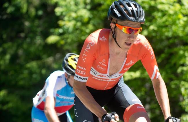 Team Targets Tour of Utah, Prudential RideLondon Classique