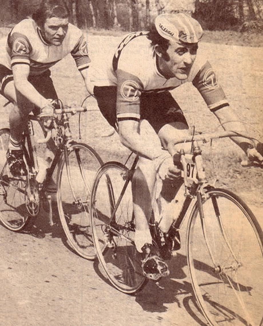 Bike Stars We Remember: Eddy Merckx