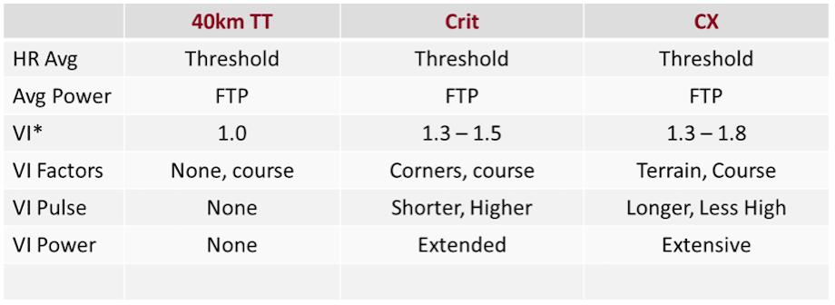 tbx-cx-sport-comparison-table
