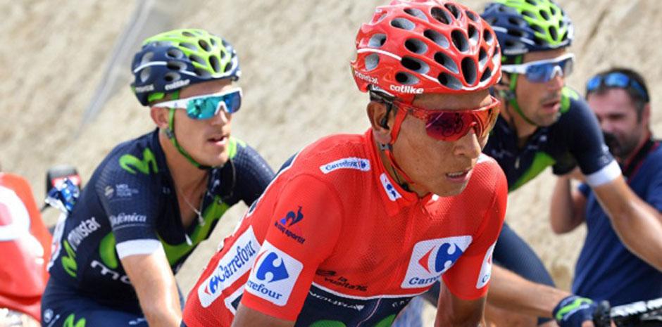 Love this little guy! Hes amazing! Nairo Quintana