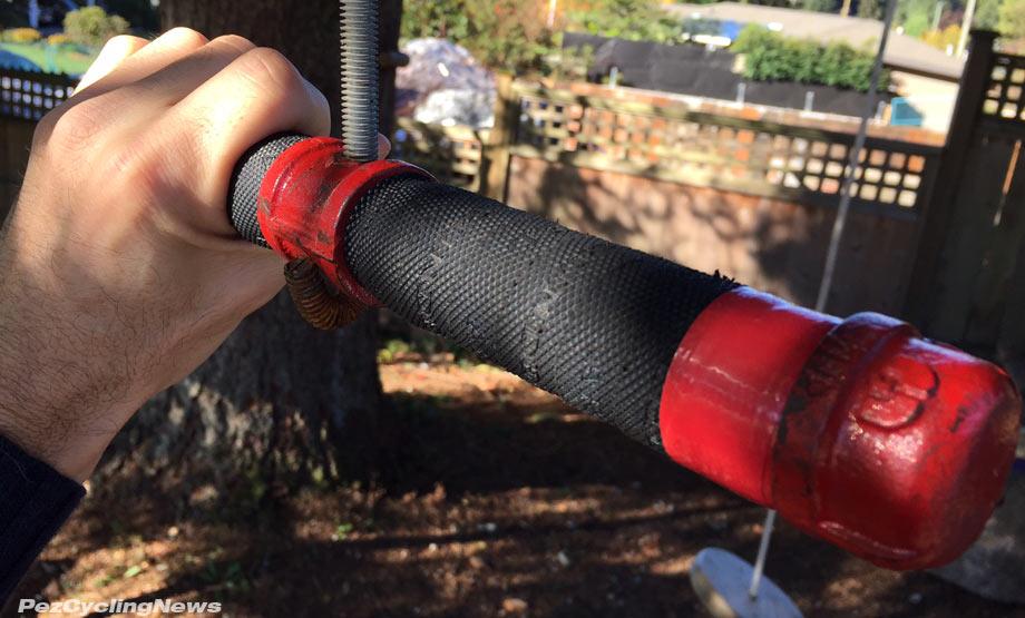 arundel rubber gecko grip