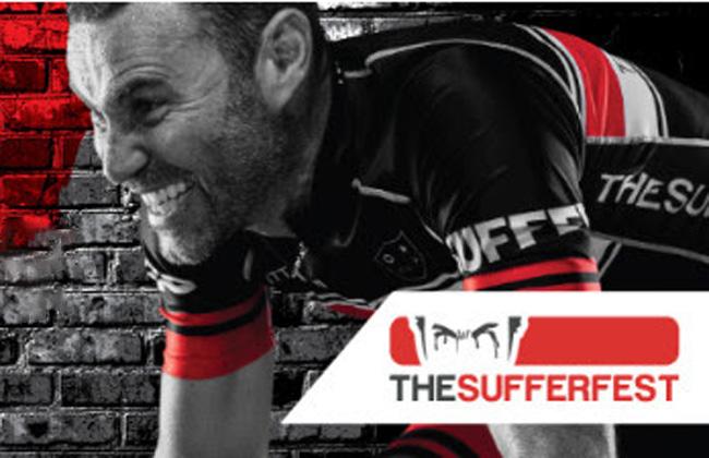 Sufferfest Announces Premiere Sponsorship of the Homestretch