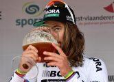 Kuurne - Belgium - wielrennen - cycling - radsport - cyclisme - Peter SAGAN (Slowakei / Team Bora - Hansgrohe) pictured during Kuurne-Brussel-Kuurne 2017 - photo PN/Cor Vos © 2017