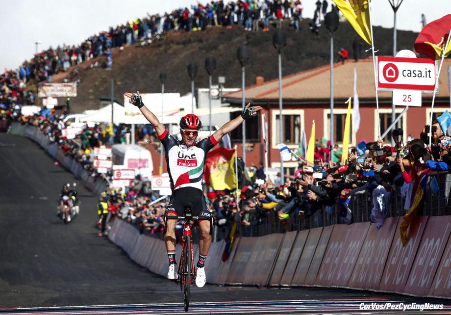 Jan Polanc - Image Copyright PezCyclingNews.Com