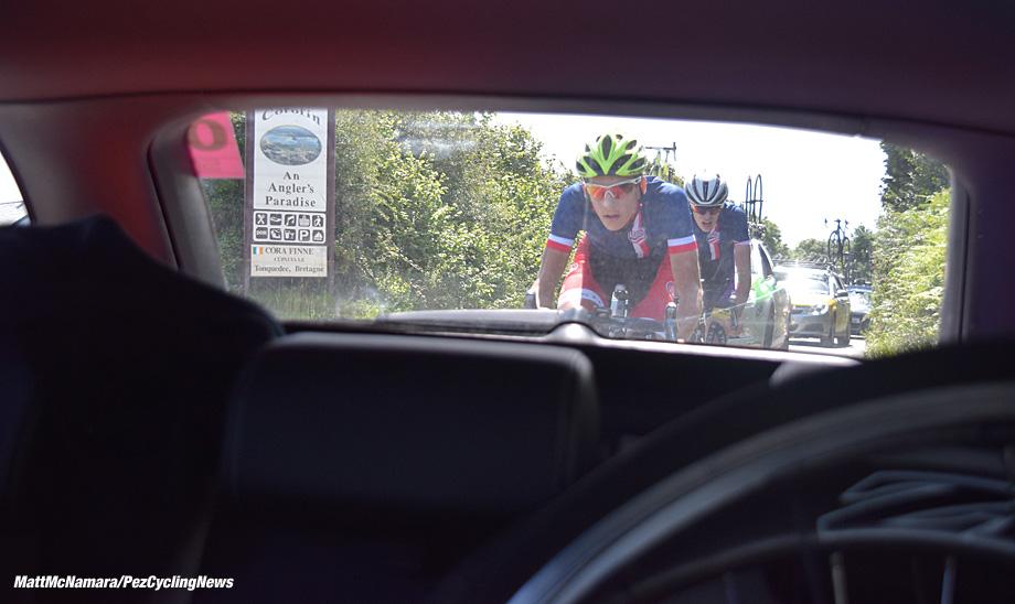 5447a296f Inside The Scott Junior Tour Of Ireland 17 - PezCycling News