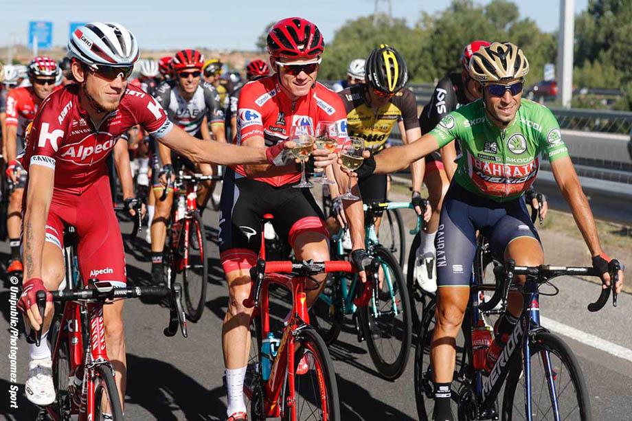 Spanish Cycling Grand Tour