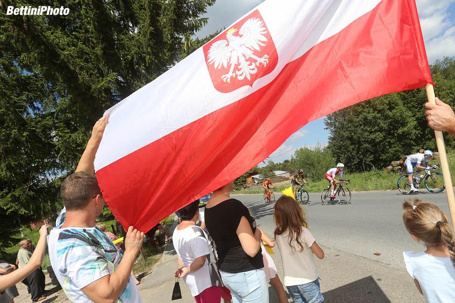 Tour de Pologne 2017 - 1st stage Krakow ñ Krakow 130 km - 29/07/2017 - Scenery - photo Ilario Biondi/BettiniPhoto©2017