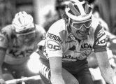 Hoogvliet - Netherlands - wielrennen - cycling - radsport - cyclisme - Dirk DEMOL - Thomas Wegmuller - scan archivbild Cycling - photo Cor Vos © 2017
