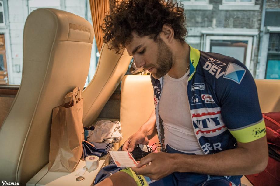 52nd Amstel Gold Race (1.UWT)1 Day Race: Maastricht › Berg en Terblijt (264km)