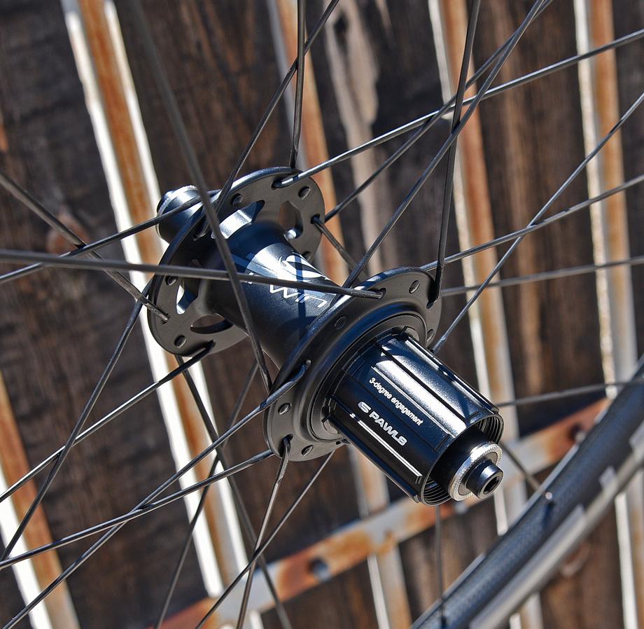 irwin wheels carbon 38 hub