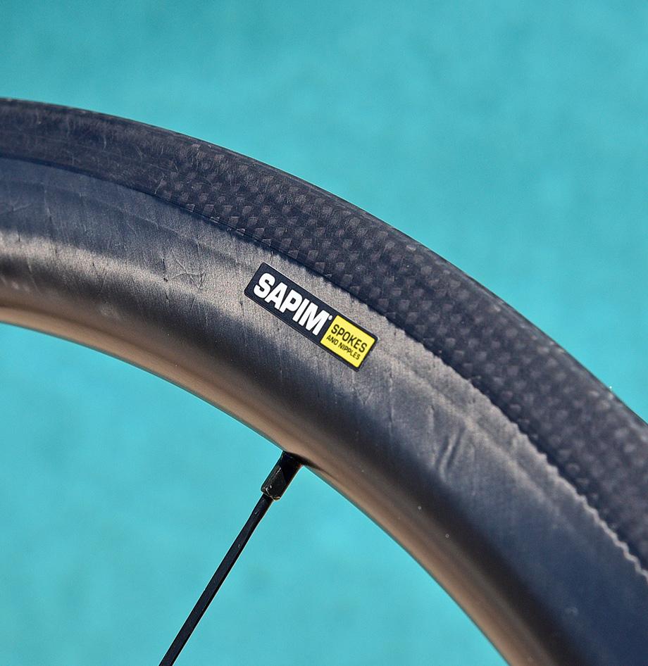 irwin wheels carbon spokes