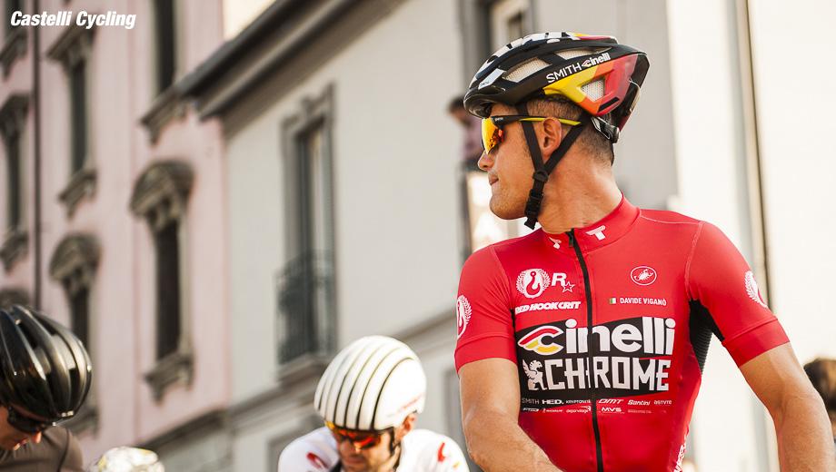 Red Hook Crit Champ Davide Vigano Gets PEZ'd! - PezCycling News
