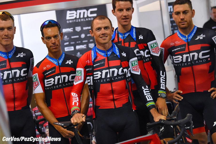 687c5b040 Adelaide - Australia - wielrennen - cycling - cyclisme - radsport - Simon  Gerrans (AUS