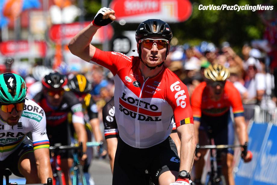 Lyndoch - Australia - wielrennen - cycling - cyclisme - radsport - Andre  GREIPEL (Germany b752e2b26