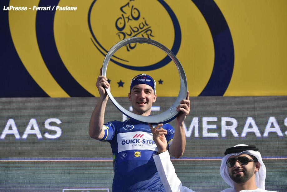 Foto LaPresse - Fabio Ferrari10/02/2018 Dubai (Emirati Arabi Uniti)Sport CiclismoDubai Tour 2018 - 5a edizione - Tappa 5 - MeraasStage - da Skidive Dubai a City Walk - 132 km (82miglia)Nella foto: Photo LaPresse - Fabio Ferrari10/02/2018 Dubai (United Arab Emirates) Sport CyclingDubai Tour 2018 - 5th edition -  Stage 5 - MeraasStage - Skidive Dubai to City Walk - 132 km (82 miles)In the pic: