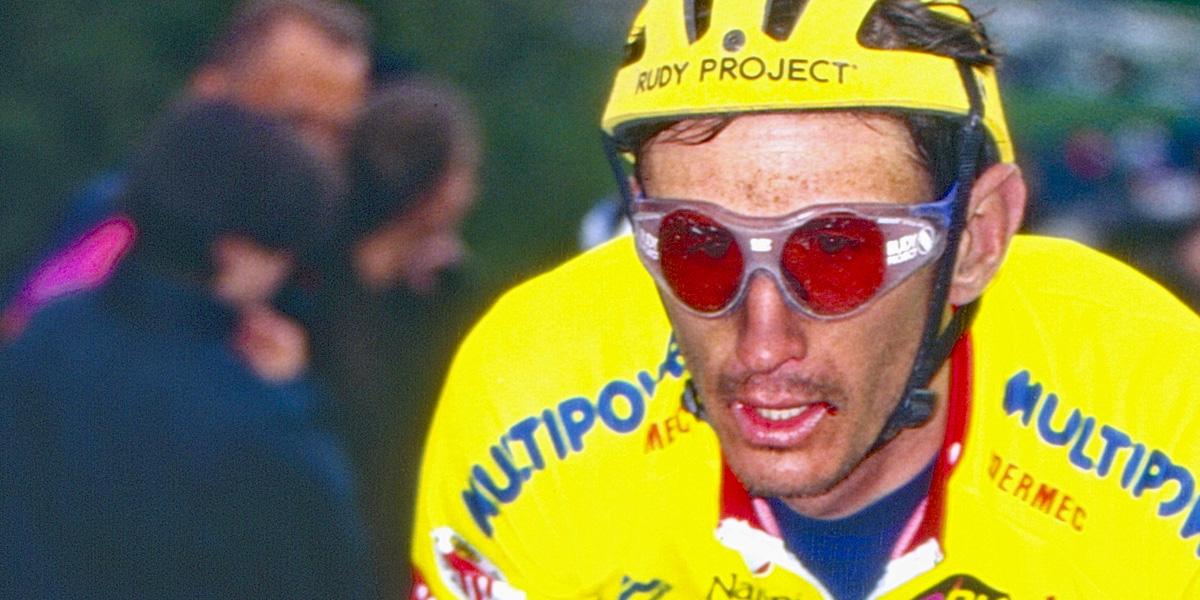 Retro: Liège–Bastogne–Liège 1995 Photo Gallery - PezCycling News