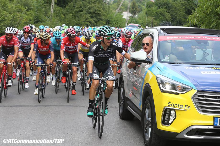 Tour de Pologne 2017 - 6th stage Wieliczka – Zakopane 199 km -  03/08/2017 -  - photo Ilario Biondi/BettiniPhoto©2017
