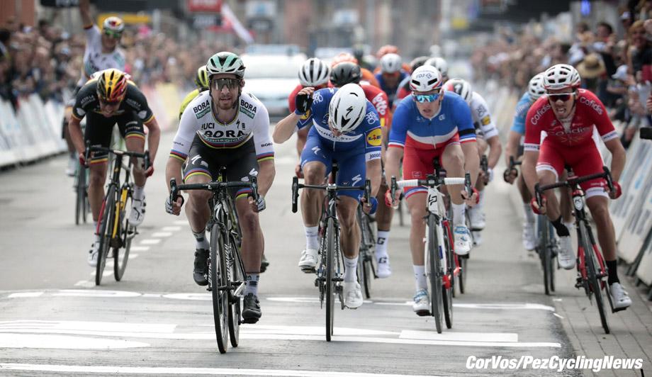 Gent-Wevelgem MTB Racing