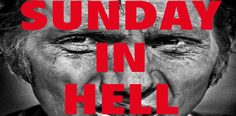 PEZ Bookshelf: Sunday in Hell