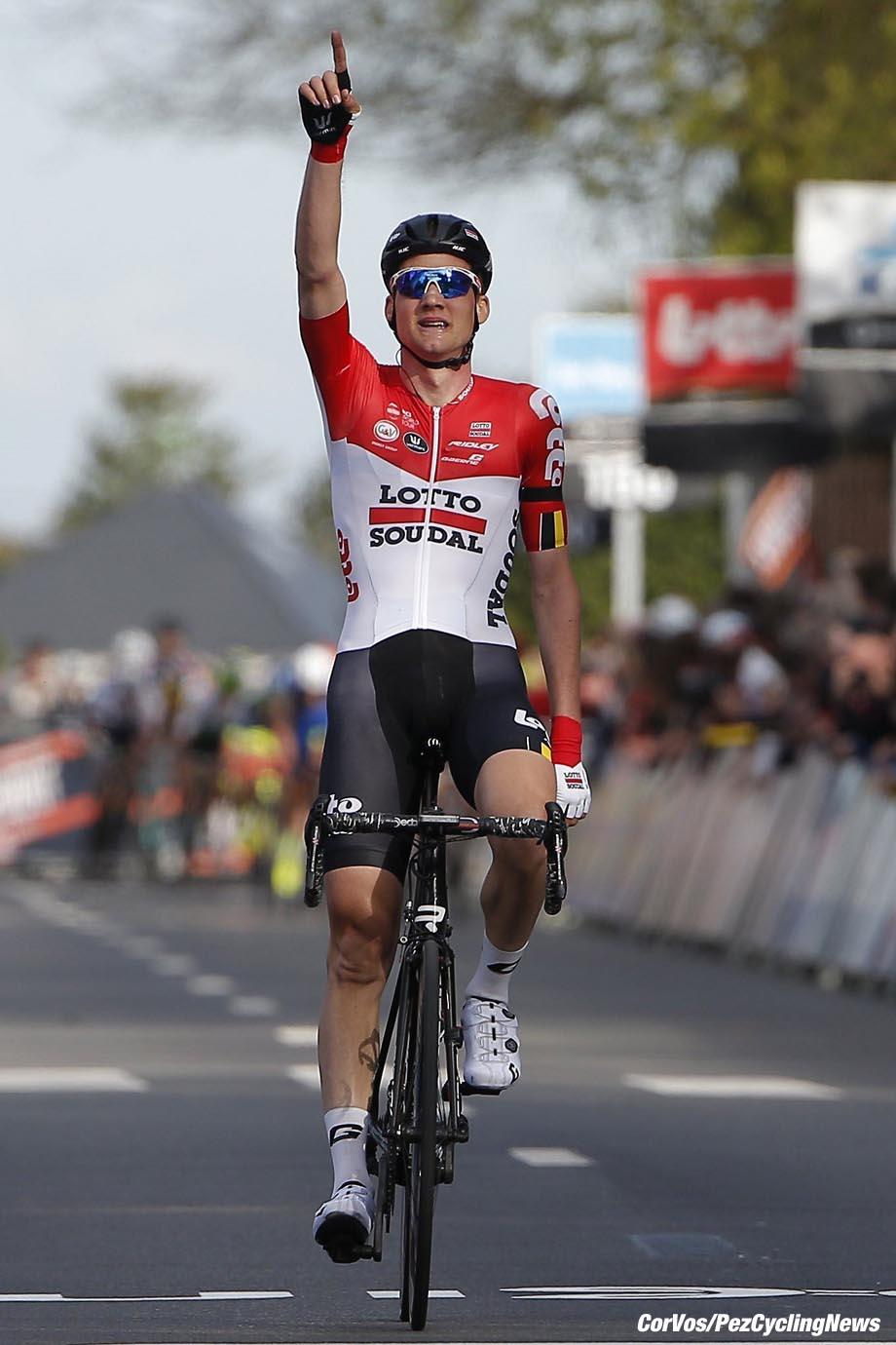 Overijse - Belgium - wielrennen - cycling - cyclisme - radsport - Tim  WELLENS (Belgium ba334312b