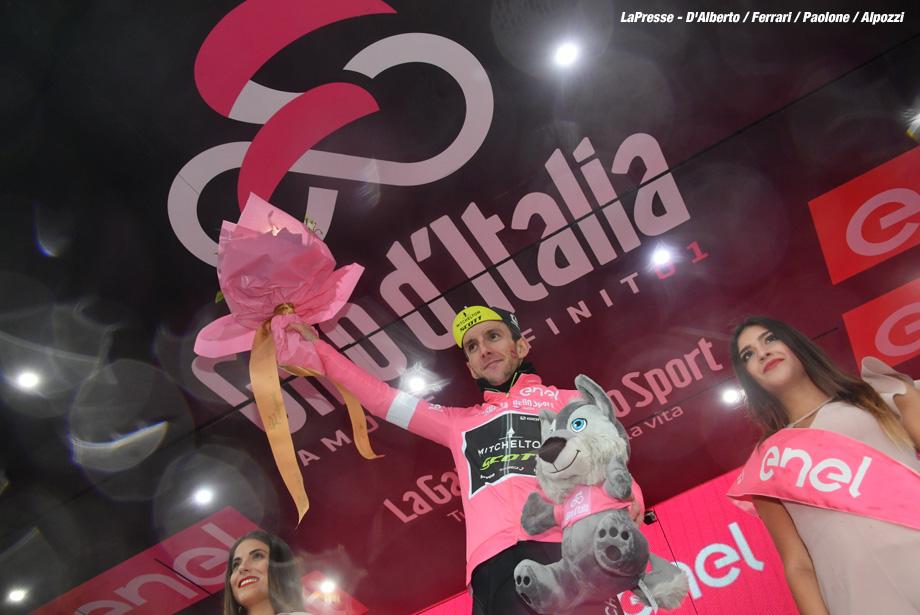 Foto Gian Mattia D'Alberto - LaPresse  17/05/2018 OSIMO (Italia) Sport Ciclismo Giro d'Italia 2018 - edizione 101-  tappa 12 OSIMO - IMOLA Nella foto:   Photo Gian Mattia D'Alberto - LaPresse 2018-05-17  OSIMO (Italy)   Sport Cycling Giro d'Italia 2018 - 101th edition -  stage 12 OSIMO - IMOLA In the pic: