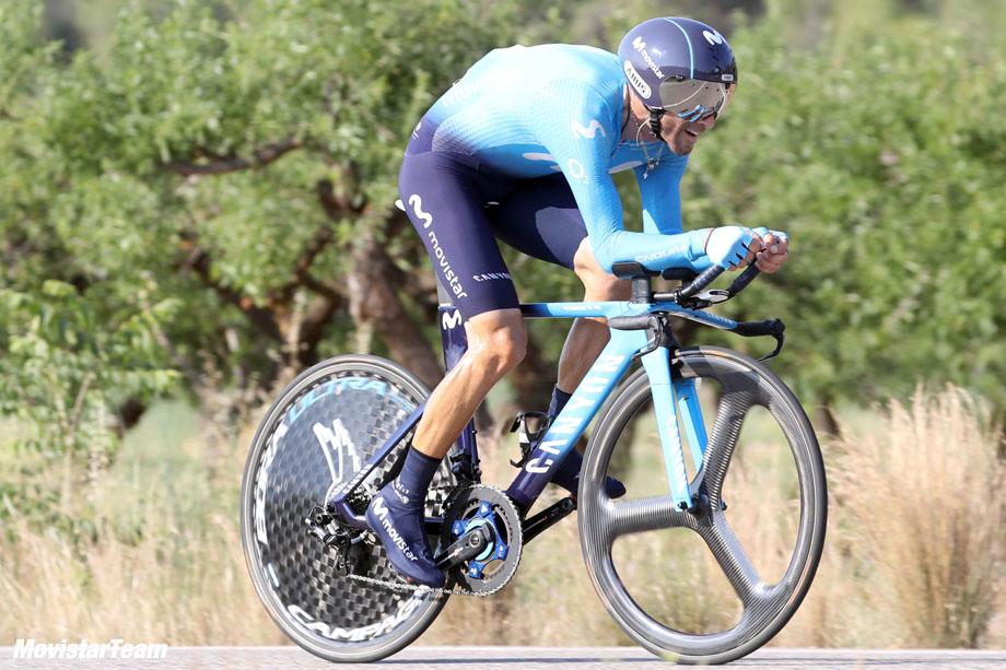Campeonatos de España de Ciclismo en Carretera  2018