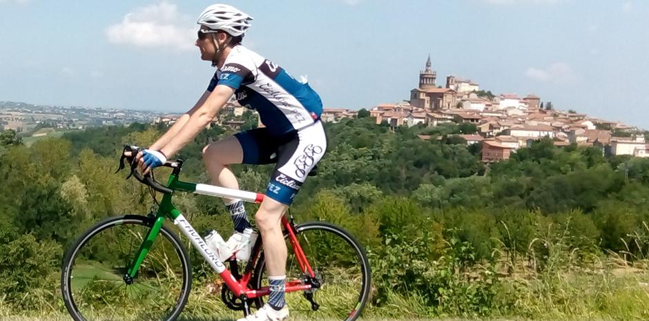 Piedmont Cycling Resort
