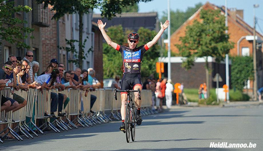 Belgian Kermis King Mario Willems Gets PEZ'd! - PezCycling News