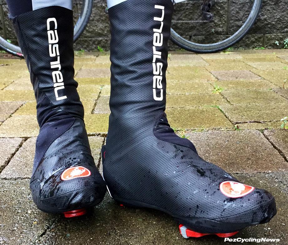 Castelli RoS Shoe Cover