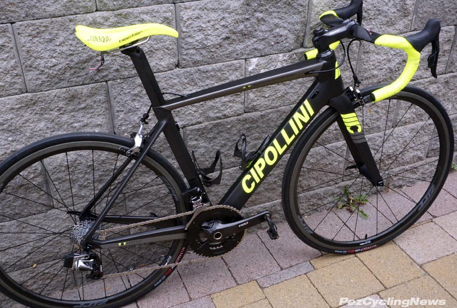 pezcyclingnews cipollini mcm project bike