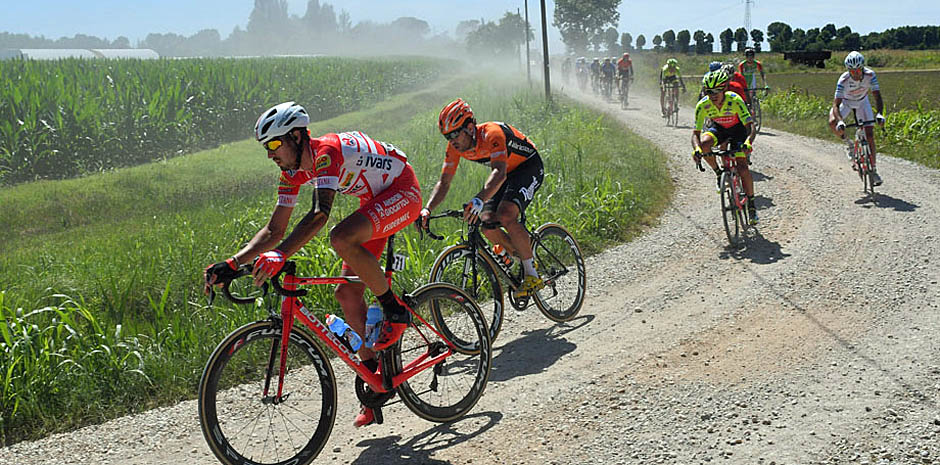 PEZ Goes Gravel: Racing Training and Preparation - PezCycling News