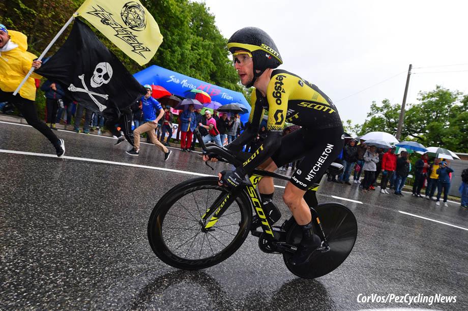 GIRO'19 Stage 9: Prime Time Primoz - PezCycling News