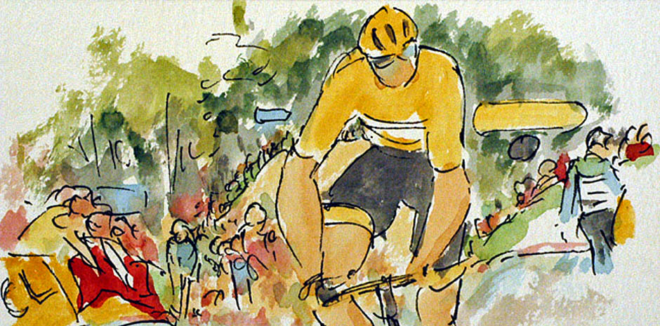 The Art of Cycling – Le TOUR'19