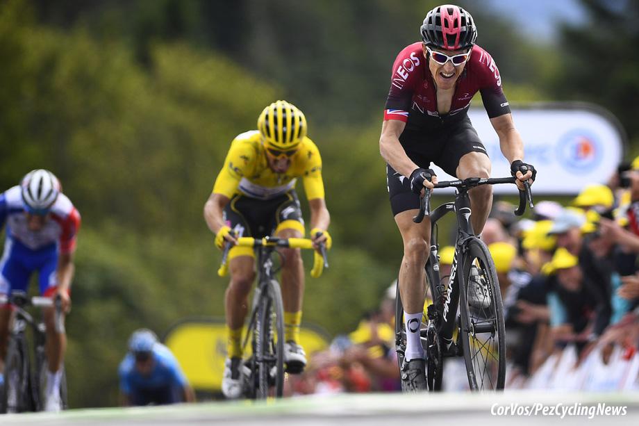 EUROTRASH News Round Up Thursday! - PezCycling News