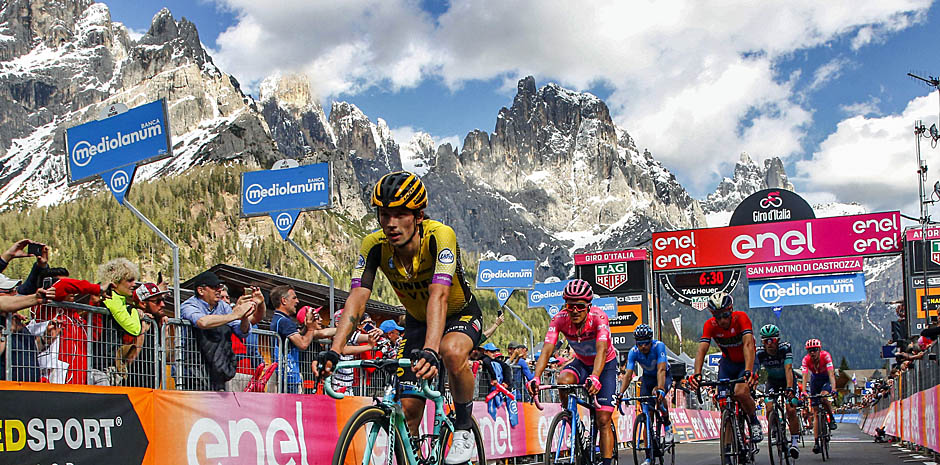 2020 GIRO D'ITALIA: The PEZ First Look – Never an 'Easy' Giro!