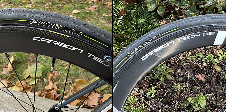 The Road to Road Tubeless