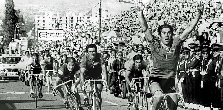 Retro Rider: Marino Basso – Classy, Fast and Cunning