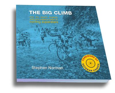 big climb cover 400