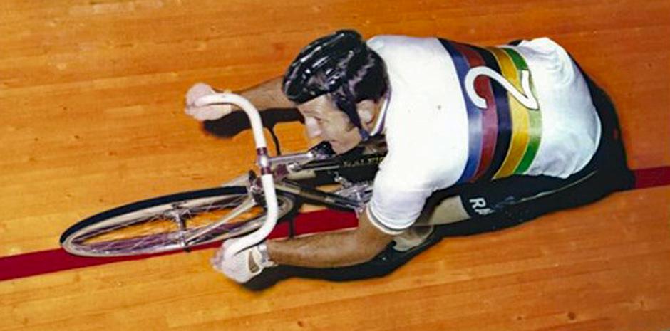 Happy 80th Birthday World Champ Hugh Porter