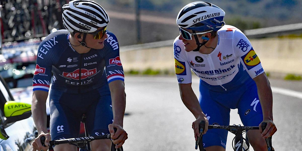 Biking Psychology: What It Will take to Make a Winner