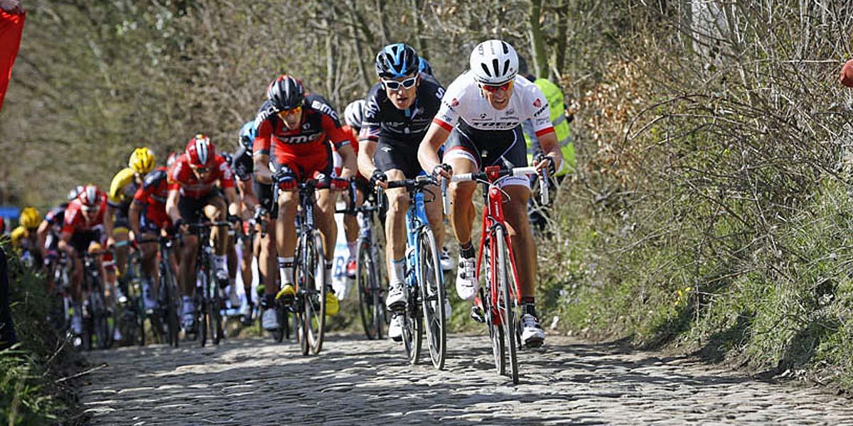 Flanders: PEZ Rides The Best Bergs