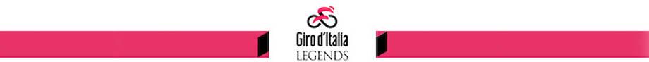 giro legends