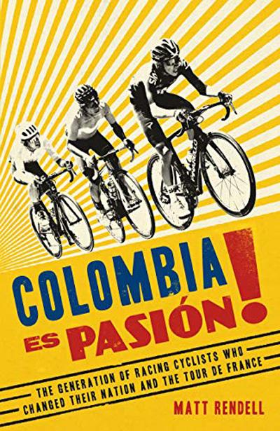 capa rendell colômbia