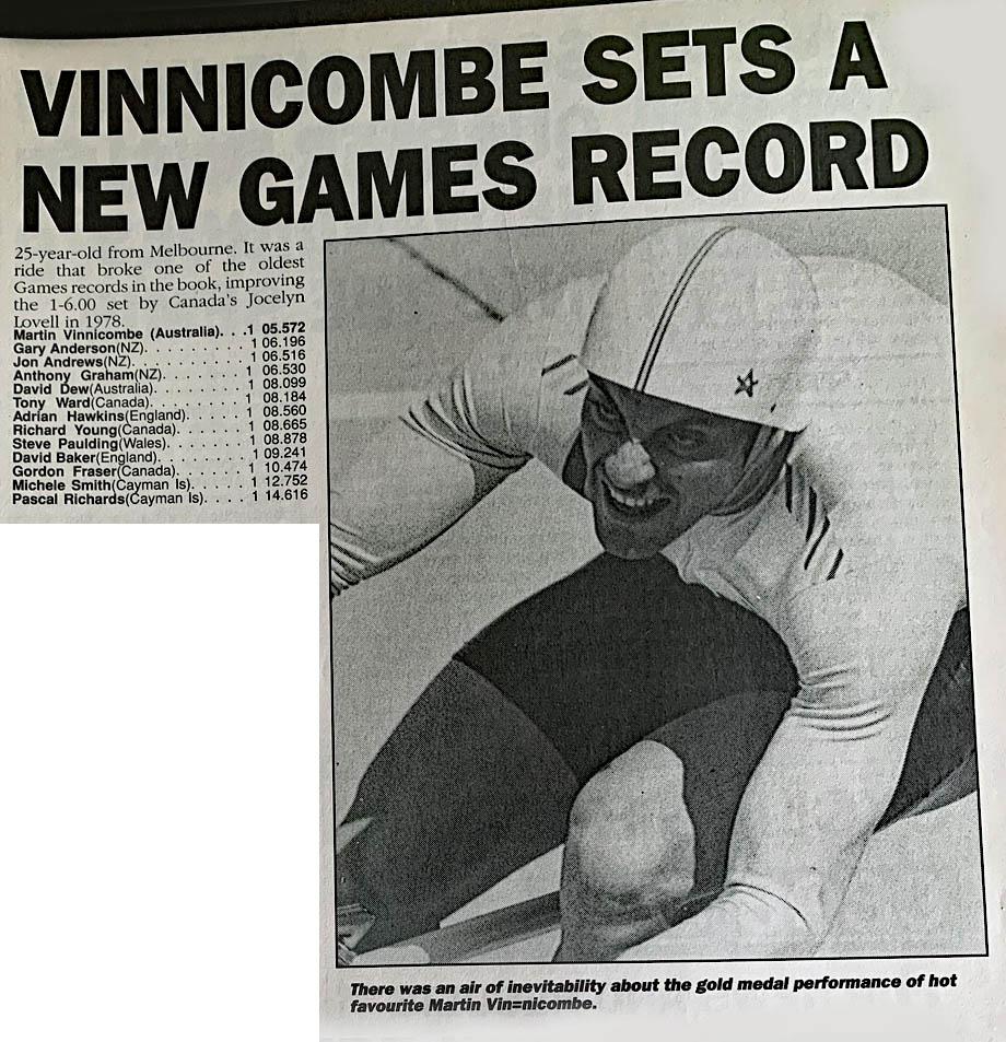 vinnicombe