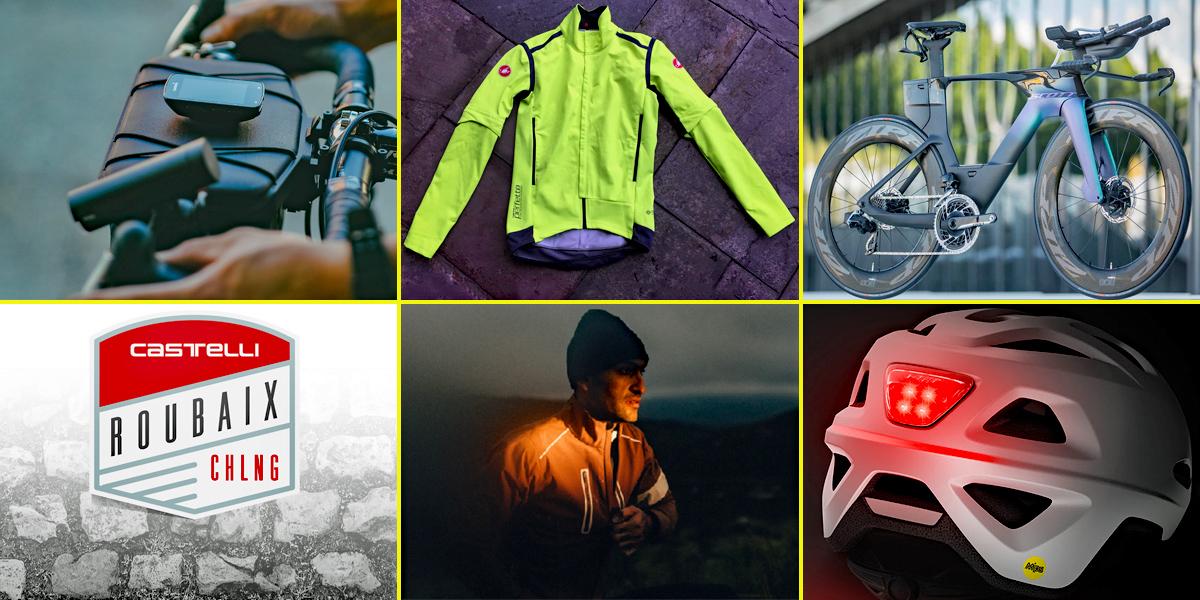 Gear Break: Castelli Perfetto, Route Werks, Strava, SCOTT, MET, Rapha & Mavic - PezCycling News