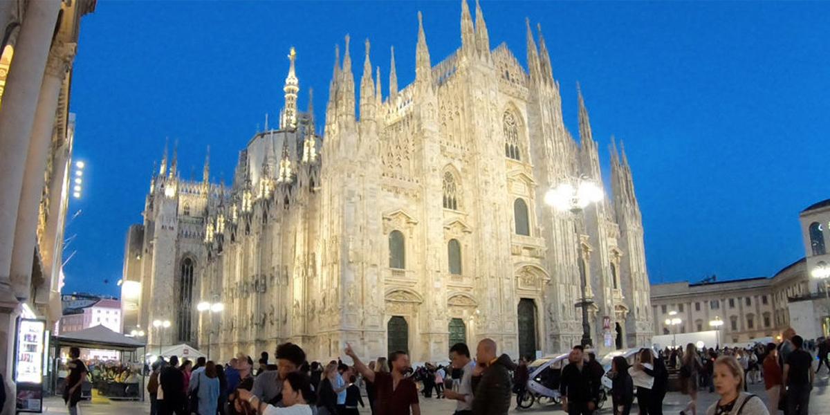 PEZ's Must Do Milan City Tour - PezCycling News
