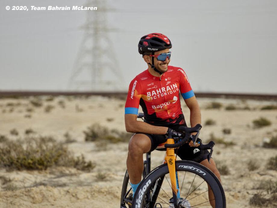 bahrain madan