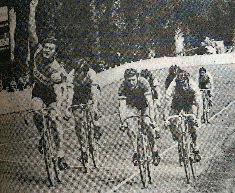 wiggins sprint