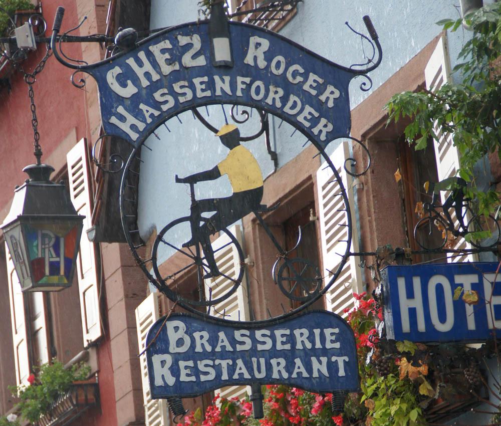 Hassenforder hotel restaurant