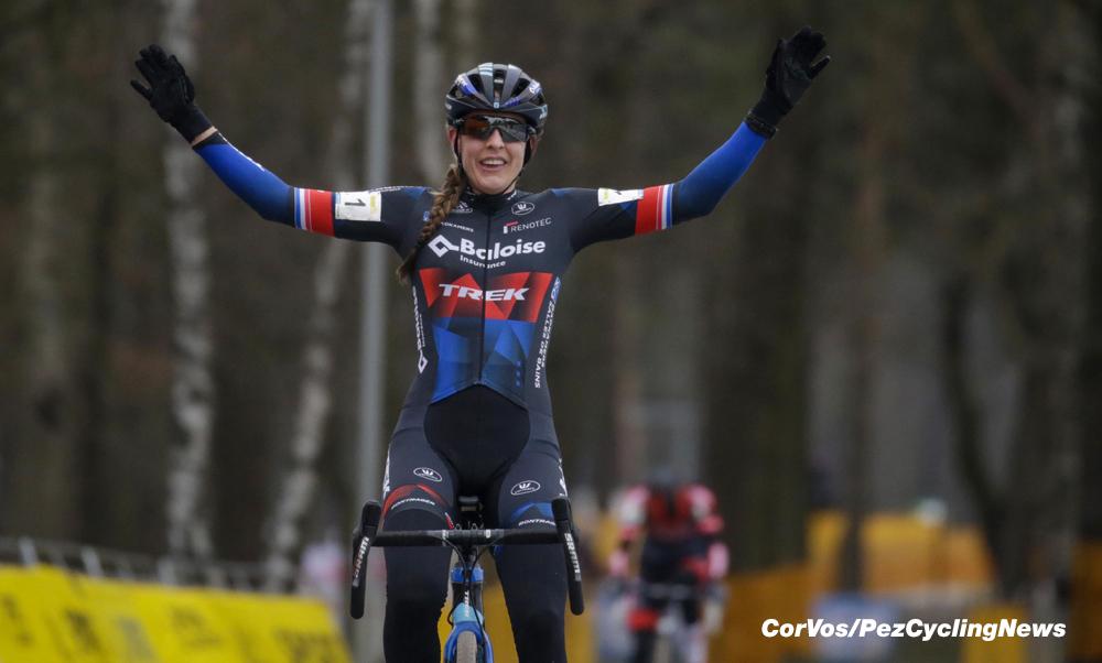 Zilvermeercross brand
